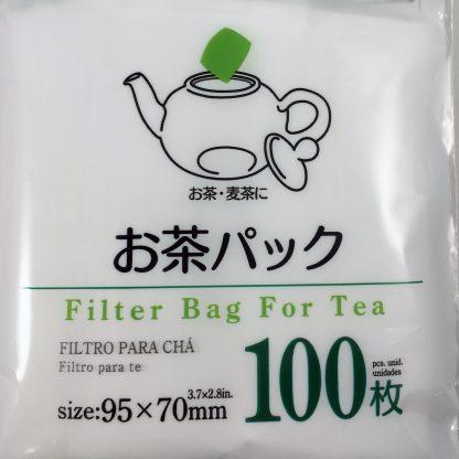 Daiso Tea Bags