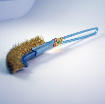 Brass Brush