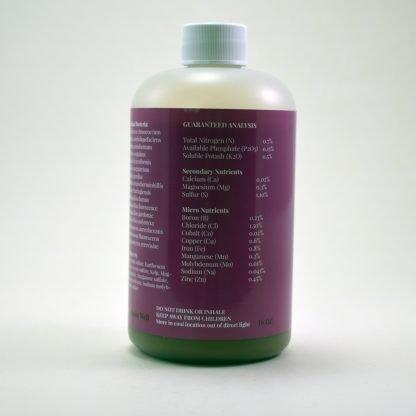 Root Elixir