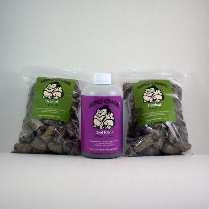 Original Elixir Bundle