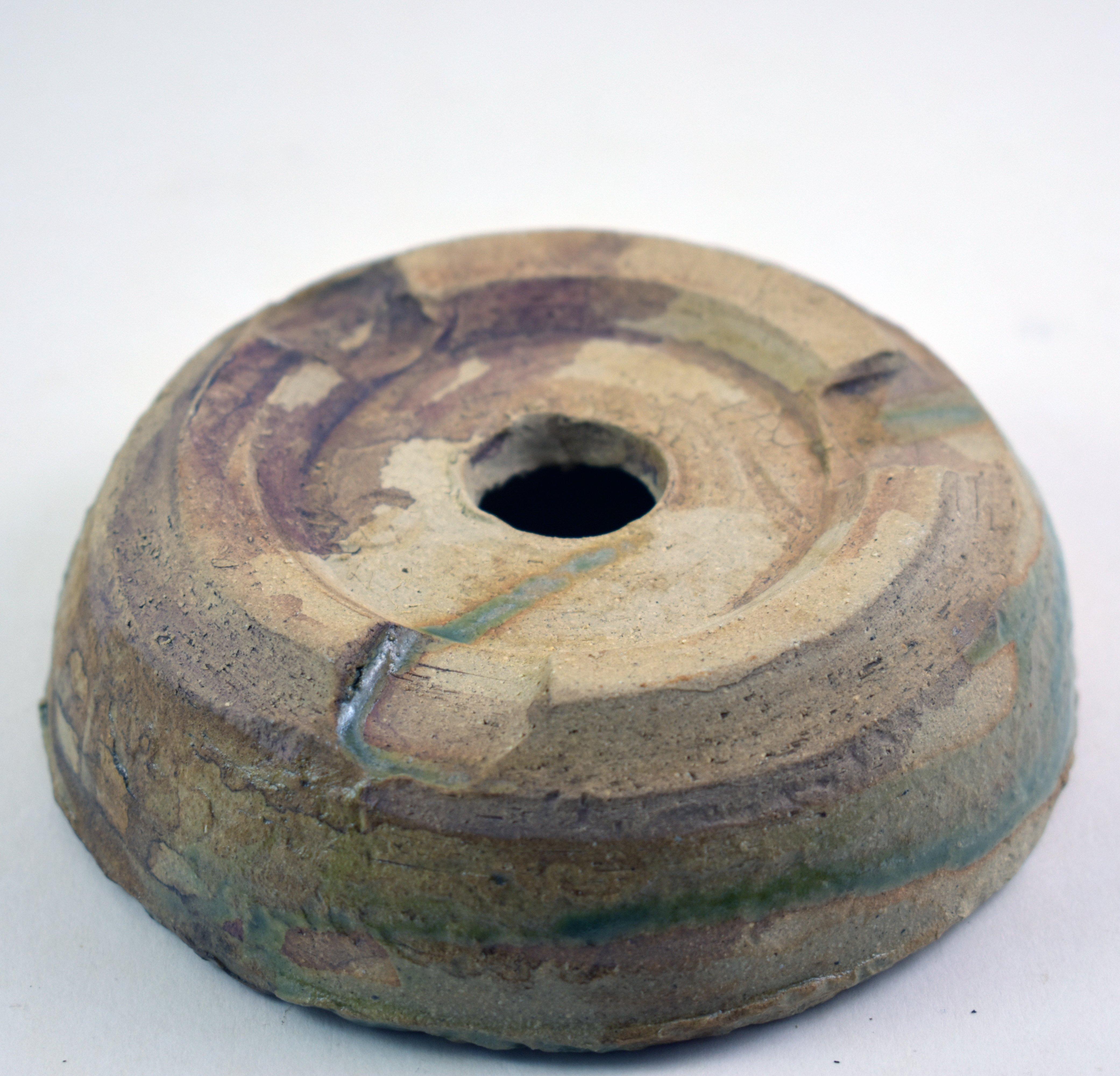 Linda Ippel Round Pot